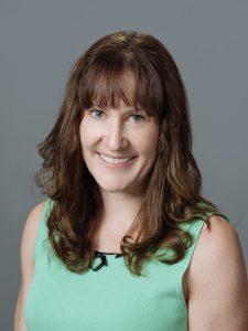 Michelle Mudge-Riley